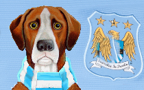 Manchester City News Hound