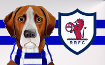 Raith Rovers News Hound