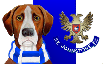 St Johnstone News Hound