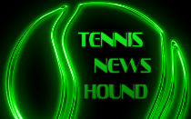Tennis News Hound