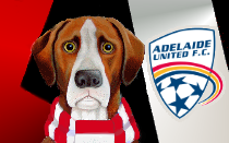 Adelaide United vs Perth Glory: A-League live scores, blog