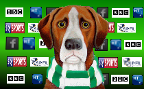 Rangers news: Barry Ferguson warns fans not to get ahead of themselves in Celtic battle