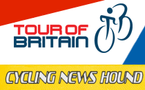 Steve Cummings forced to end his season after fracturing multiple vertebrae at the Tour of Britain