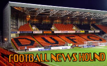 Dundee 2 Dundee United 1: Paul McGowan the cup hero to set up quarter-final tie against Celtic