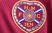 Hearts: Missing promotion would be a failure, admits manager Robbie Neilson