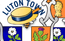 TEAM NEWS: WYCOMBE WANDERERS V LUTON TOWN