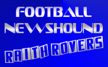 Ayr United – Rovers Review (Extra)