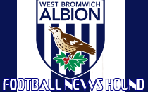 West Brom have £12 million bid accepted for West Ham youngster